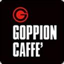 Кофе молотый Goppion Caffee