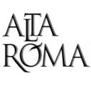 Кофе молотый Alta Roma